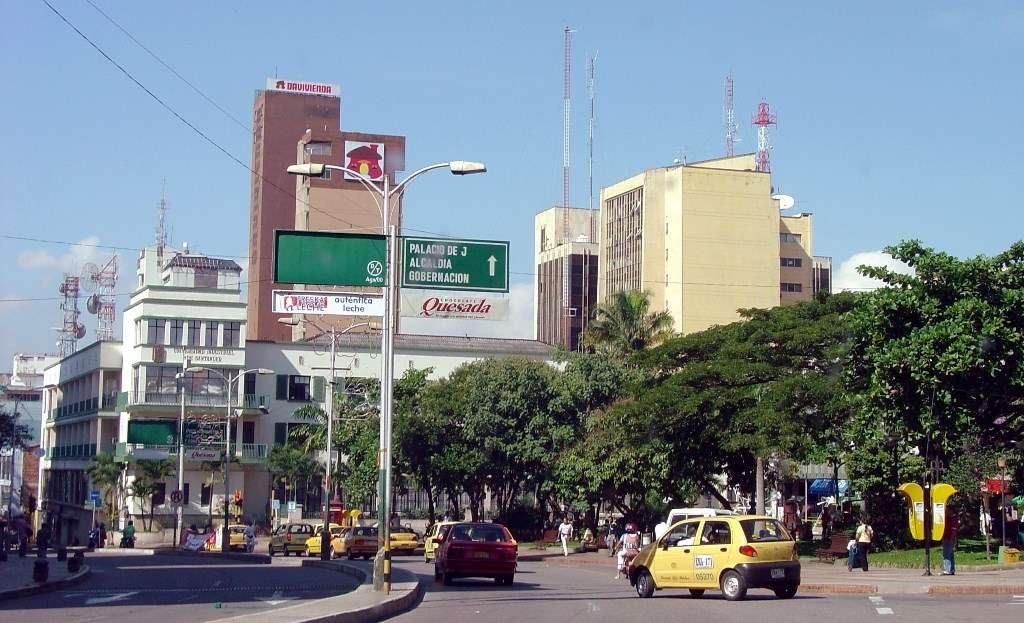 Bucaramanga dating